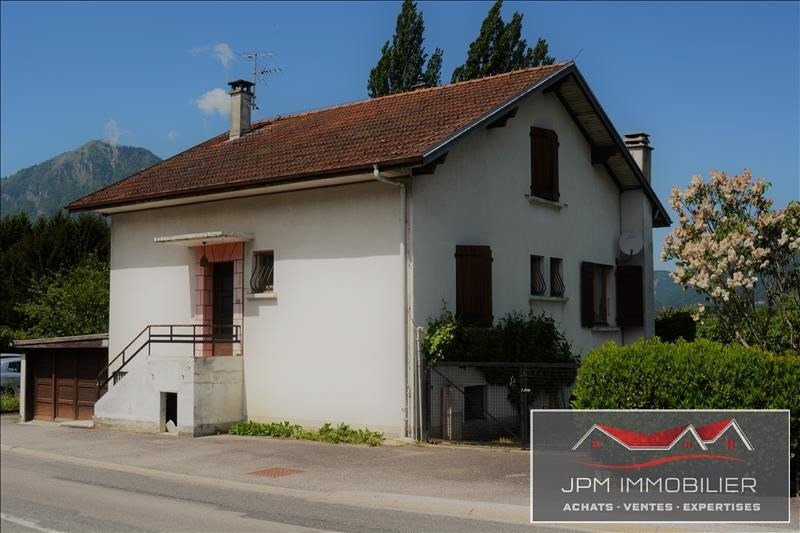 Vendita casa Marnaz 250000€ - Fotografia 1