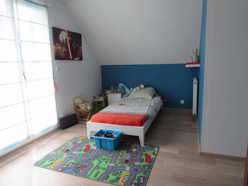 Sale house / villa Lesigny 498000€ - Picture 8