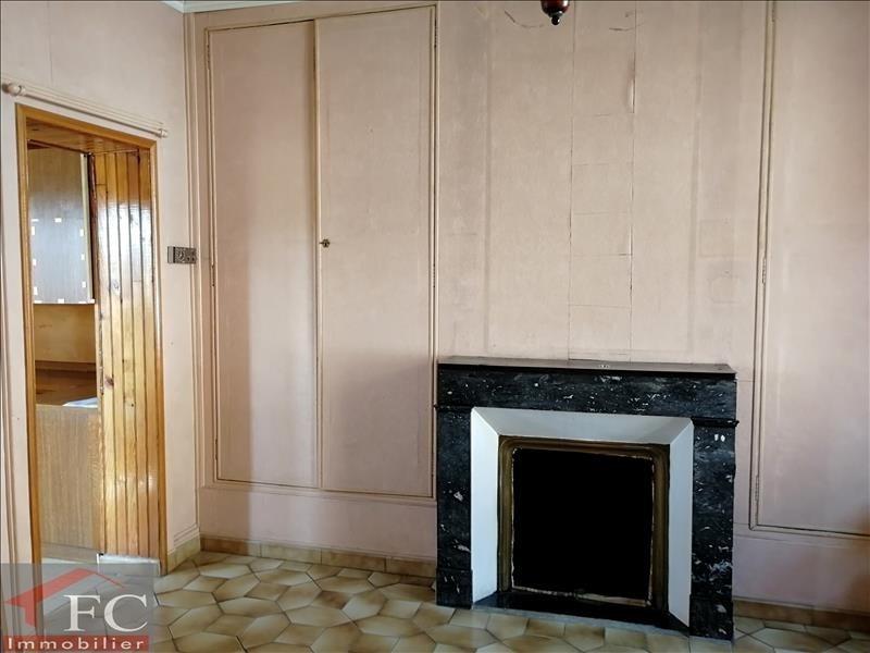 Sale house / villa Chateau renault 86250€ - Picture 5