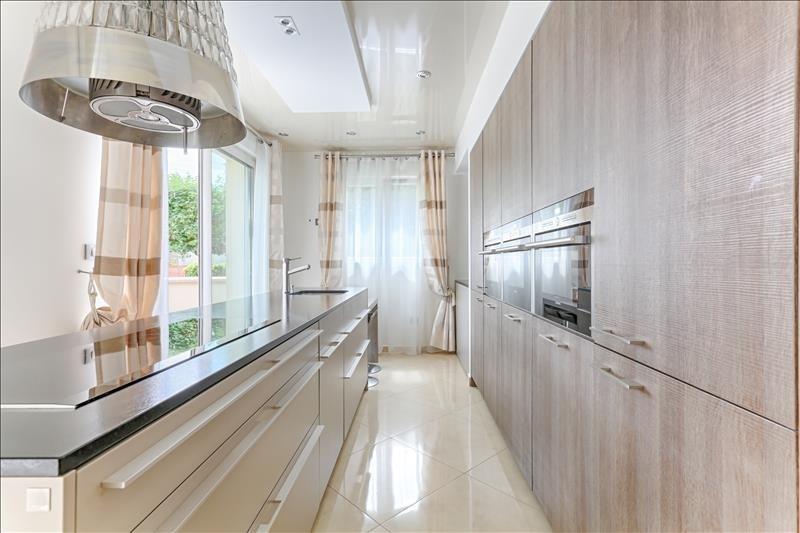 Vente maison / villa Epinay sur orge 599000€ - Photo 1