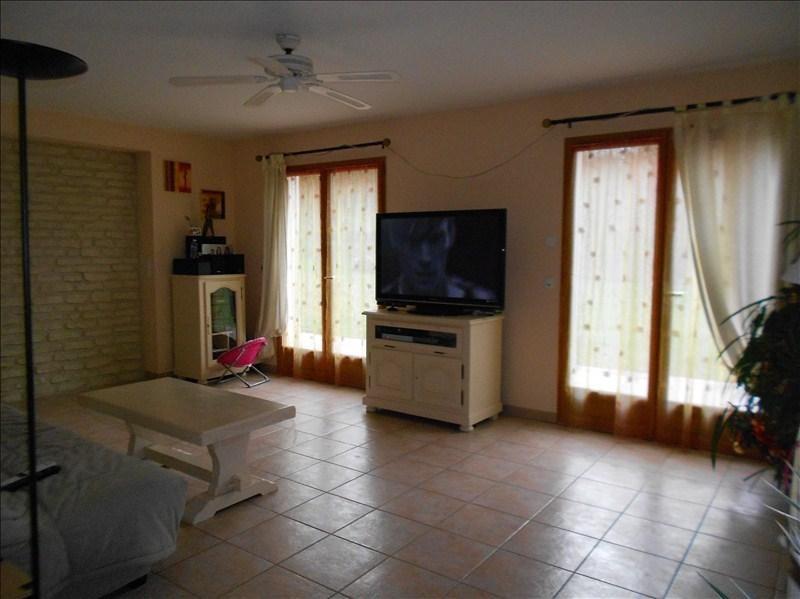 Vente maison / villa Saint marcellin 277000€ - Photo 3