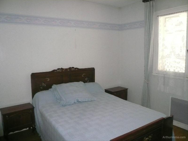 Sale house / villa St bouize 117000€ - Picture 6