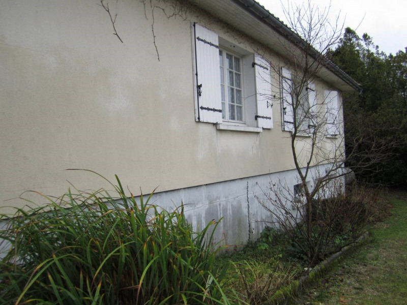 Vente maison / villa Blanzac-porcheresse 131 250€ - Photo 3