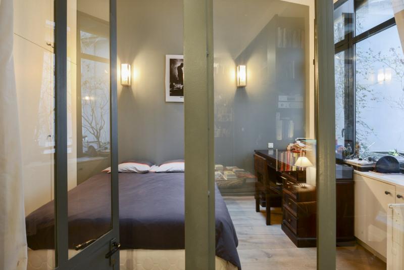 Vente de prestige appartement Paris 2ème 1595000€ - Photo 9
