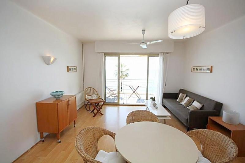 Vente appartement Juan-les-pins 379000€ - Photo 3