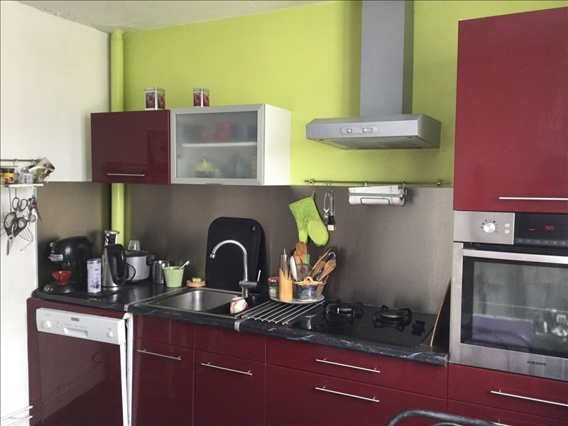 Vente appartement Tournon-sur-rhone 93 000€ - Photo 2