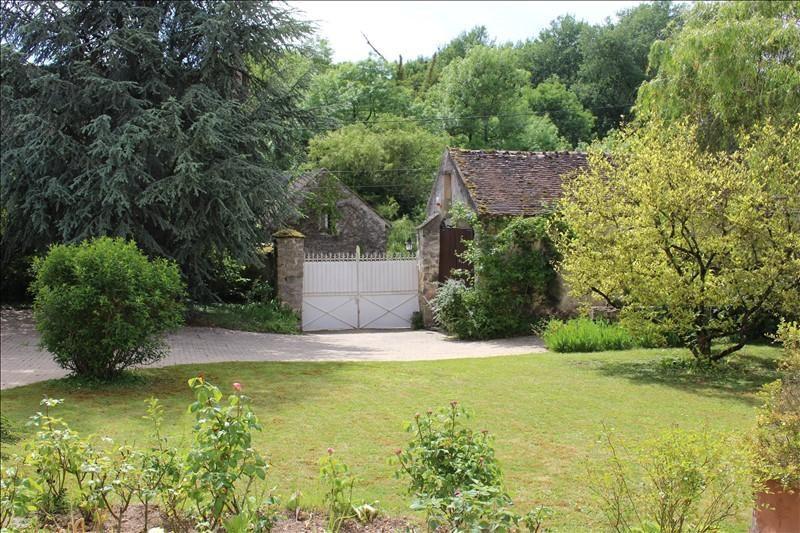 Revenda casa Moret sur loing 699000€ - Fotografia 8