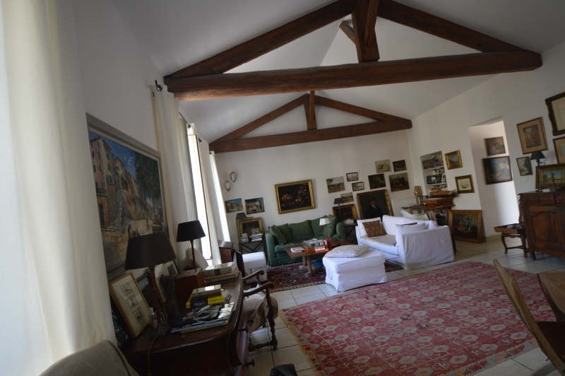 Produit d'investissement appartement Avignon intra muros 498200€ - Photo 3