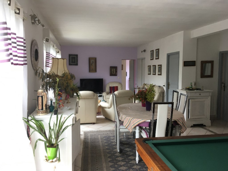 Sale house / villa Biscarrosse 277 700€ - Picture 4