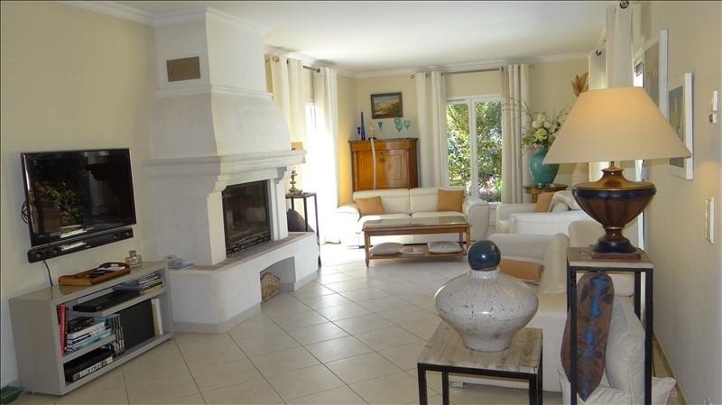 Deluxe sale house / villa Cavalaire sur mer 995000€ - Picture 3