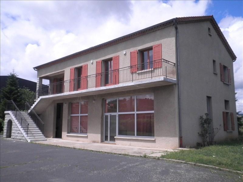 Location maison / villa Brives charensac 851,75€ +CH - Photo 1
