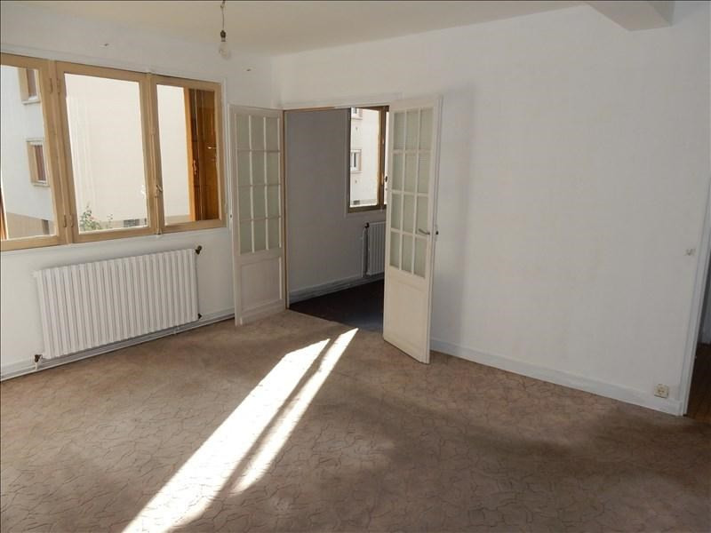 Sale apartment Melun 148 000€ - Picture 4