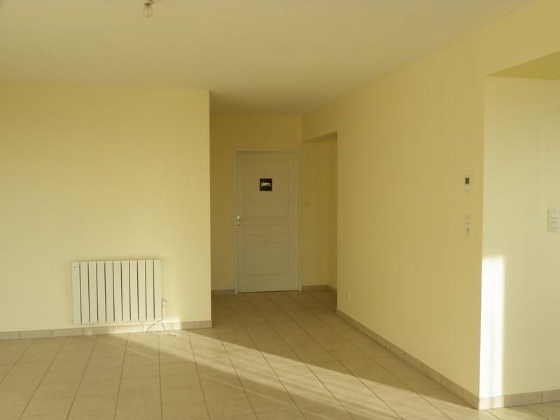 Vente appartement Barneville carteret 118000€ - Photo 3