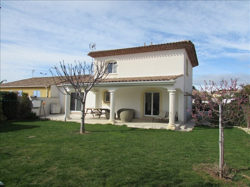 Vente maison / villa Beziers 288 000€ - Photo 1
