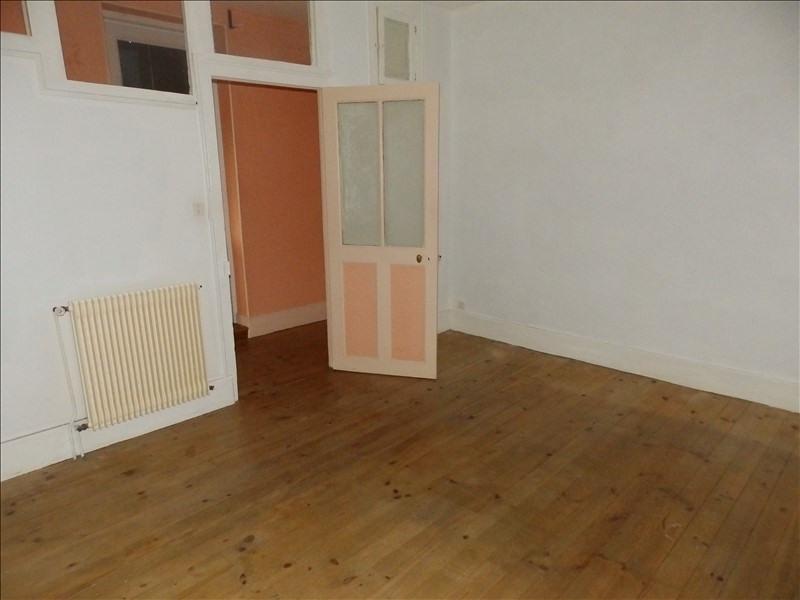 Venta  apartamento Moulins 49500€ - Fotografía 4