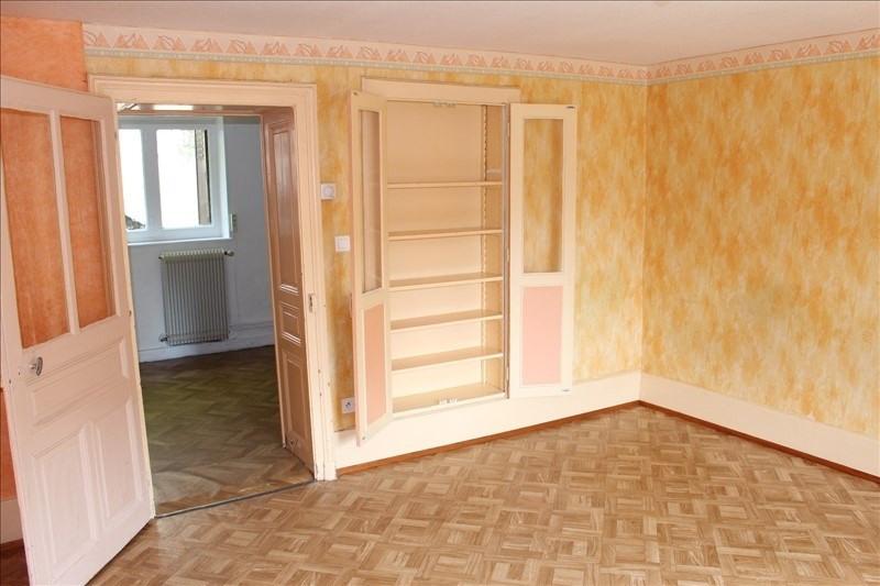 Sale house / villa La petite raon 35000€ - Picture 5