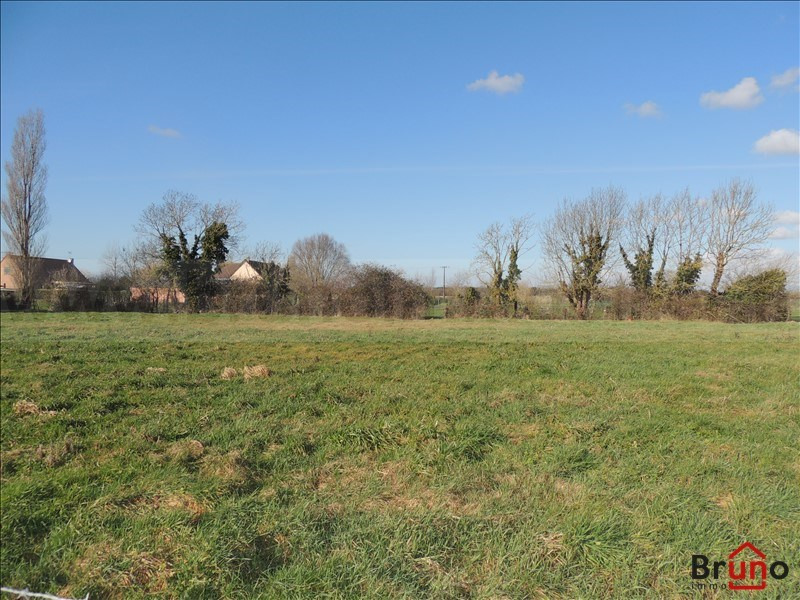 Vente terrain St quentin en tourmont 58 400€ - Photo 3