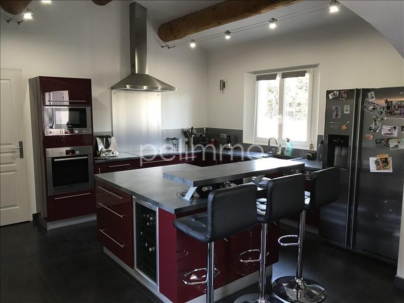 Sale house / villa Pelissanne 515000€ - Picture 3