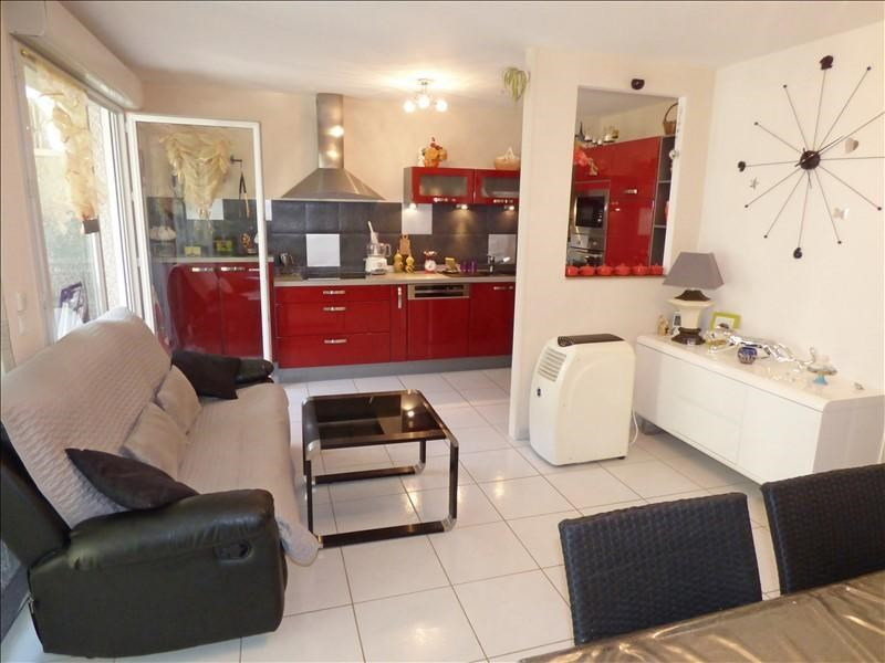 Sale apartment Aix les bains-chambery 238 000€ - Picture 5