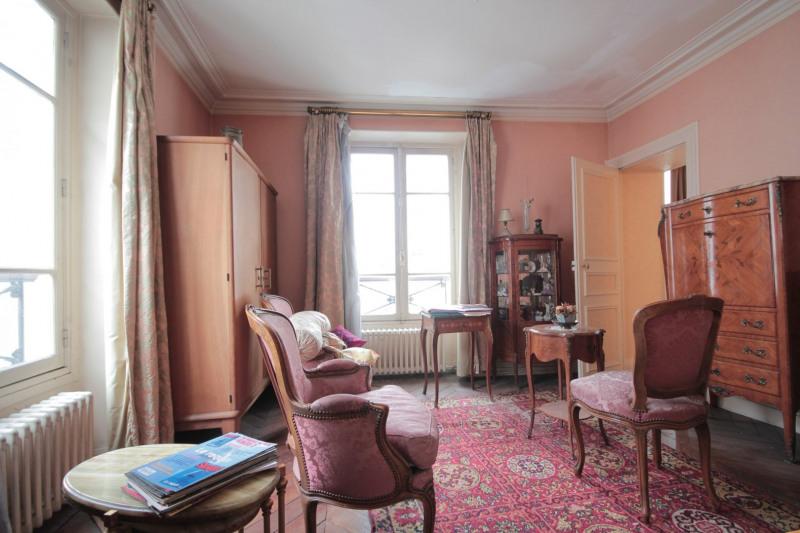 Vente appartement Paris 17ème 815000€ - Photo 4