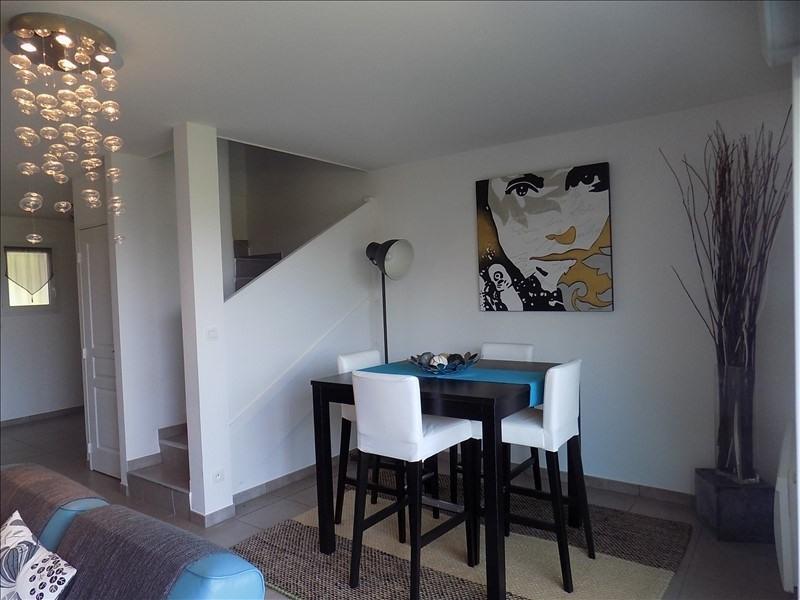 Sale house / villa St pee sur nivelle 290000€ - Picture 3