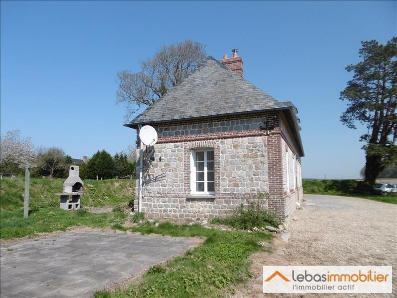 Location maison / villa St valery en caux 755€ CC - Photo 2