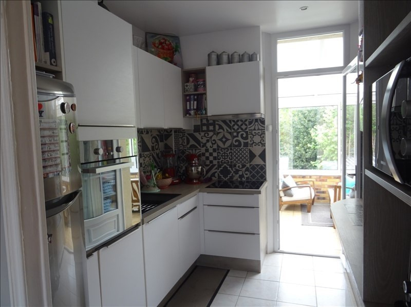 Vente maison / villa Soissons 174100€ - Photo 3