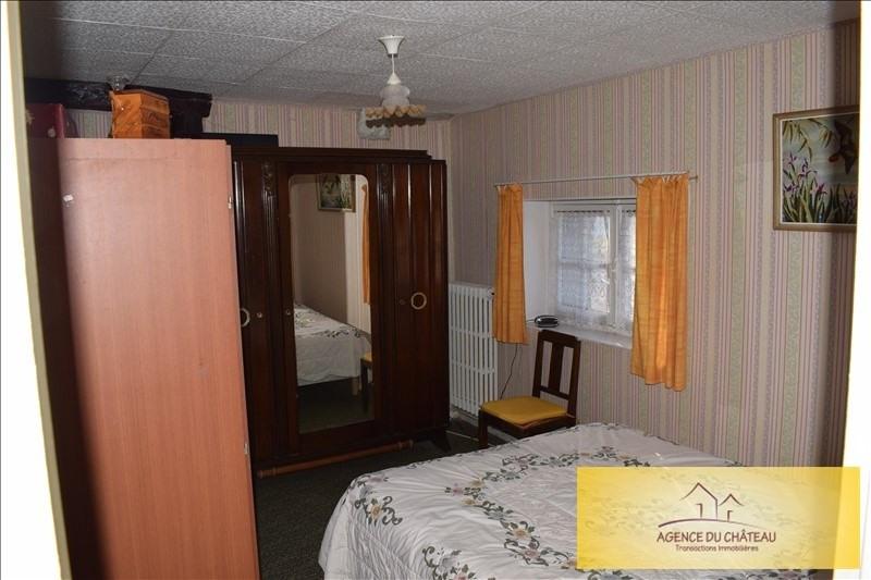 Sale house / villa Villiers en desoeuvre 189000€ - Picture 6