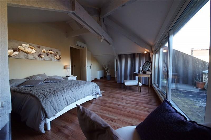 Vente de prestige maison / villa Cadillac 586400€ - Photo 6