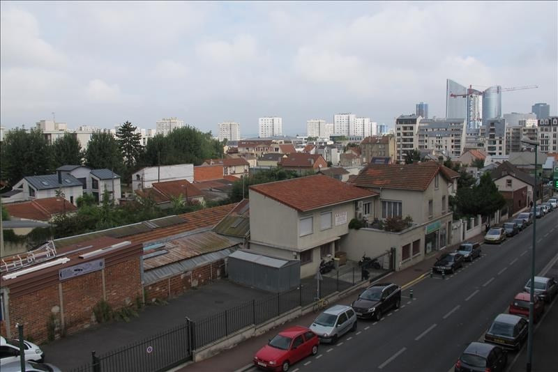 Vente appartement Suresnes 215000€ - Photo 2