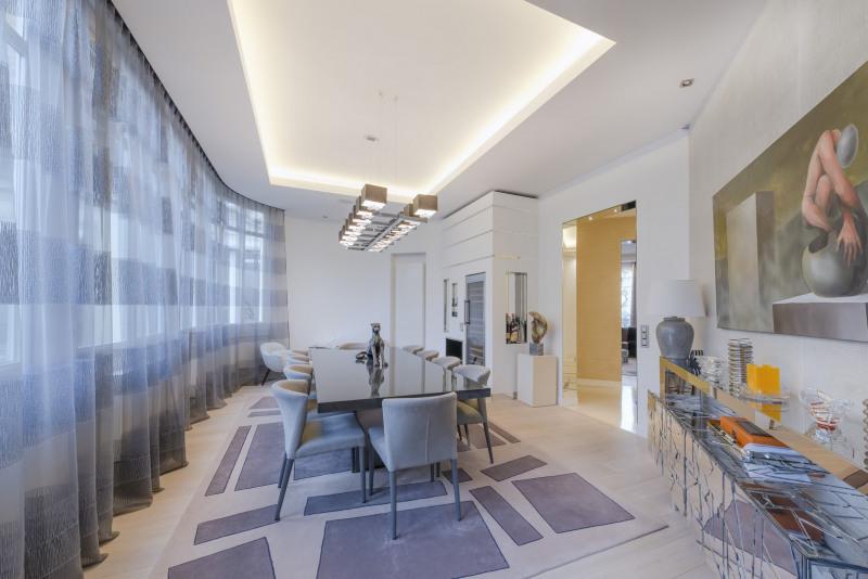 Immobile residenziali di prestigio appartamento Paris 16ème 4950000€ - Fotografia 7