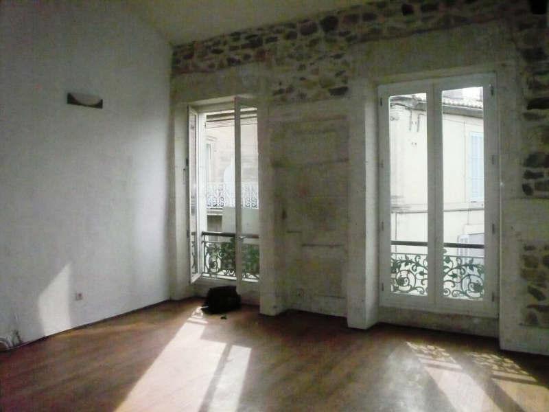 Location appartement Nimes 505€ CC - Photo 1