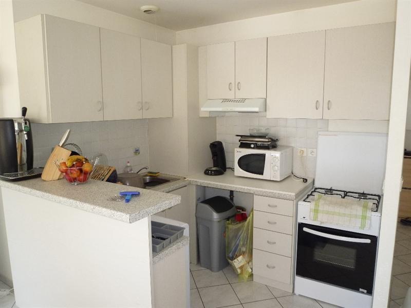 Vente appartement Cognac 96300€ - Photo 4