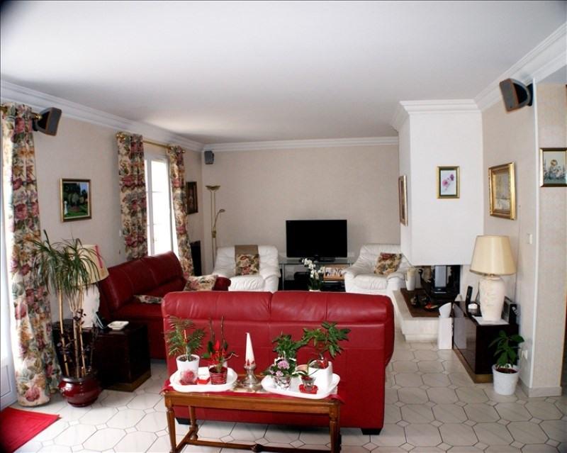 Sale house / villa Triel sur seine 572000€ - Picture 2