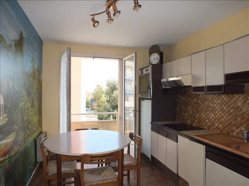 Sale apartment Montauban 118 500€ - Picture 5