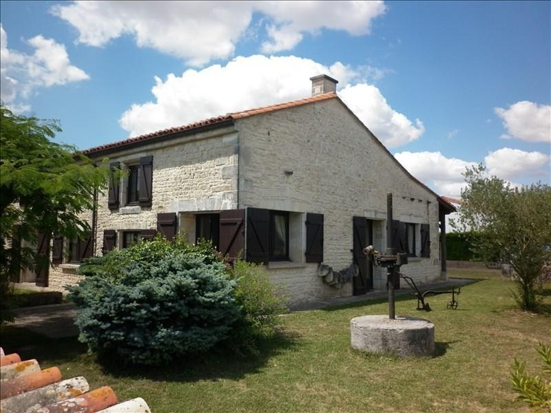Vente maison / villa Aigrefeuille d aunis 301158€ - Photo 3