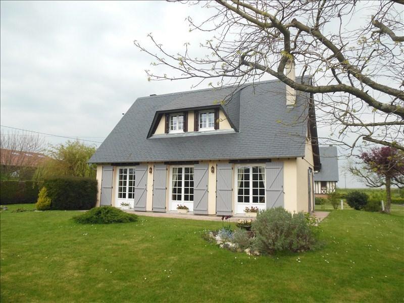 Vente maison / villa Montmain 220000€ - Photo 1