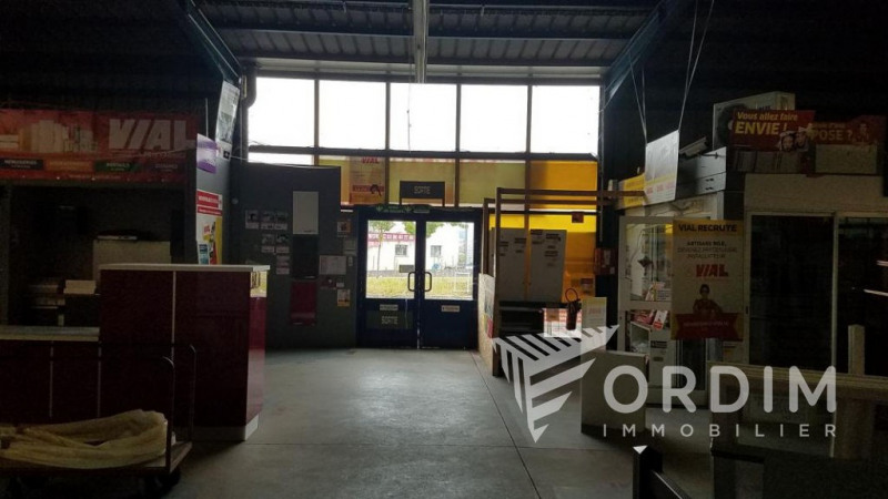 Location local commercial Moneteau 108 000€ HC - Photo 7