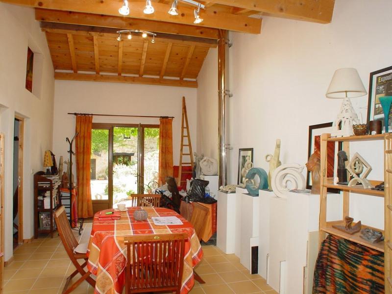 Sale house / villa St jeure d andaure 295000€ - Picture 8