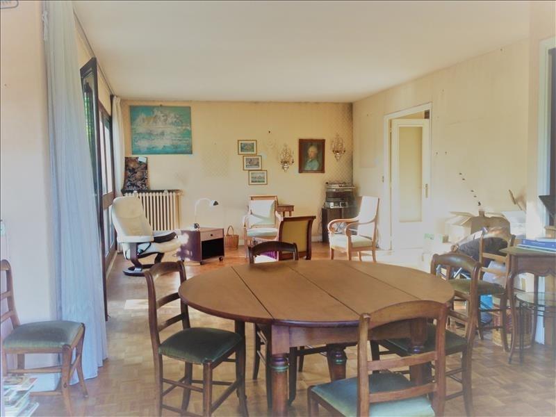 Vente appartement St cloud 620000€ - Photo 3