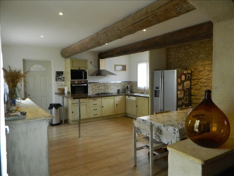 Venta  casa Lauris 293000€ - Fotografía 1