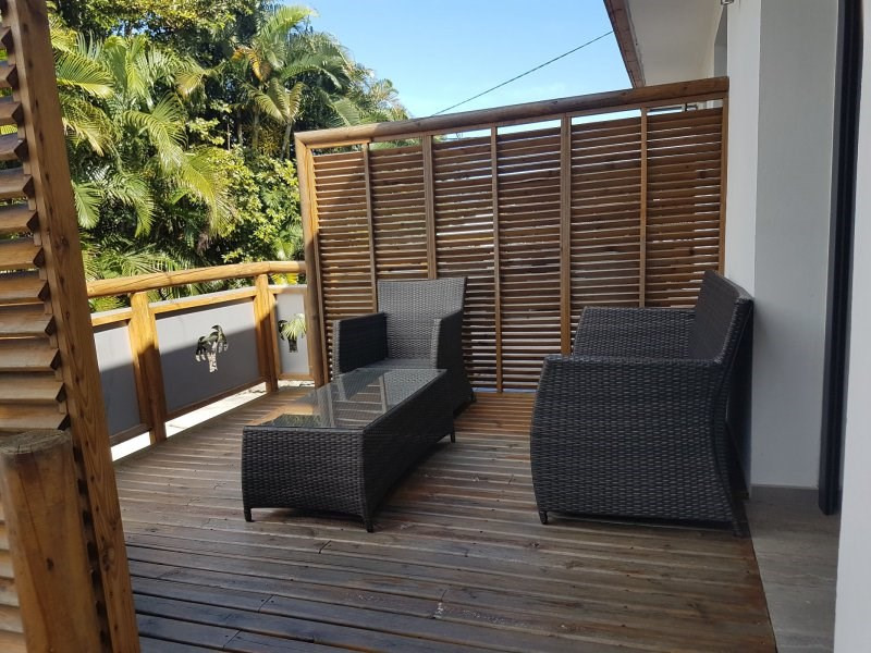 Sale house / villa St joseph 450000€ - Picture 7