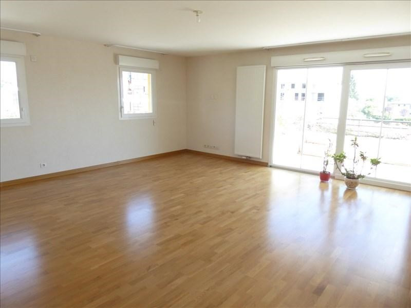 Vente appartement Ferney voltaire 749000€ - Photo 3