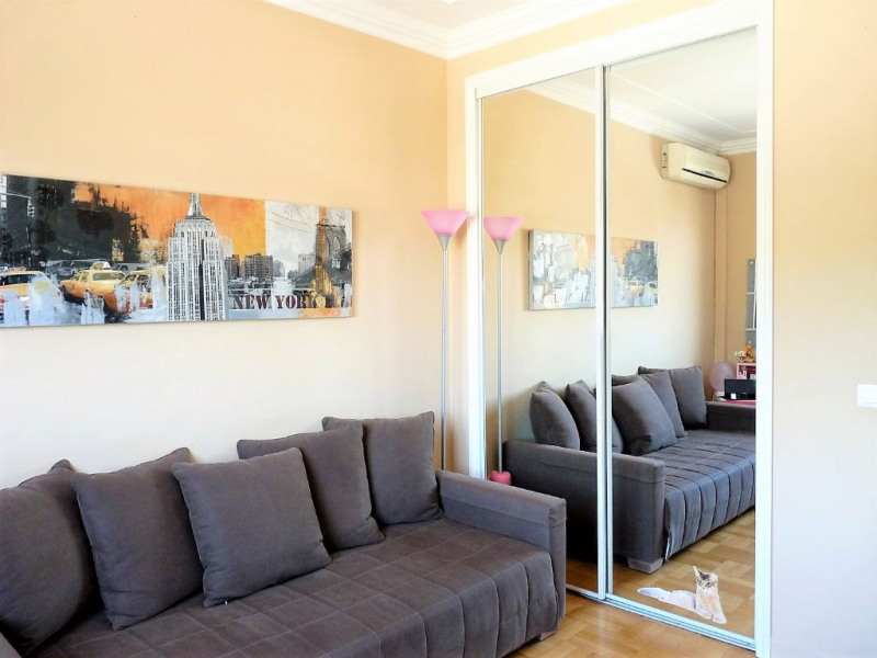 Vente appartement Nice 498 000€ - Photo 10