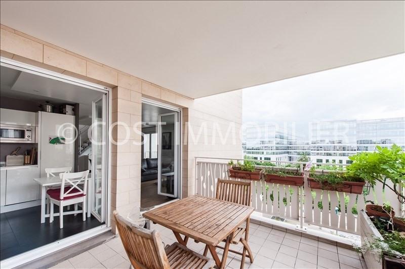 Verkoop  appartement Asnieres sur seine 495000€ - Foto 7