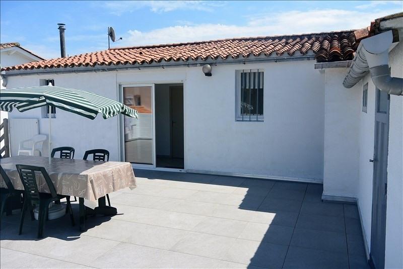 Sale apartment Longeville sur mer 149760€ - Picture 1