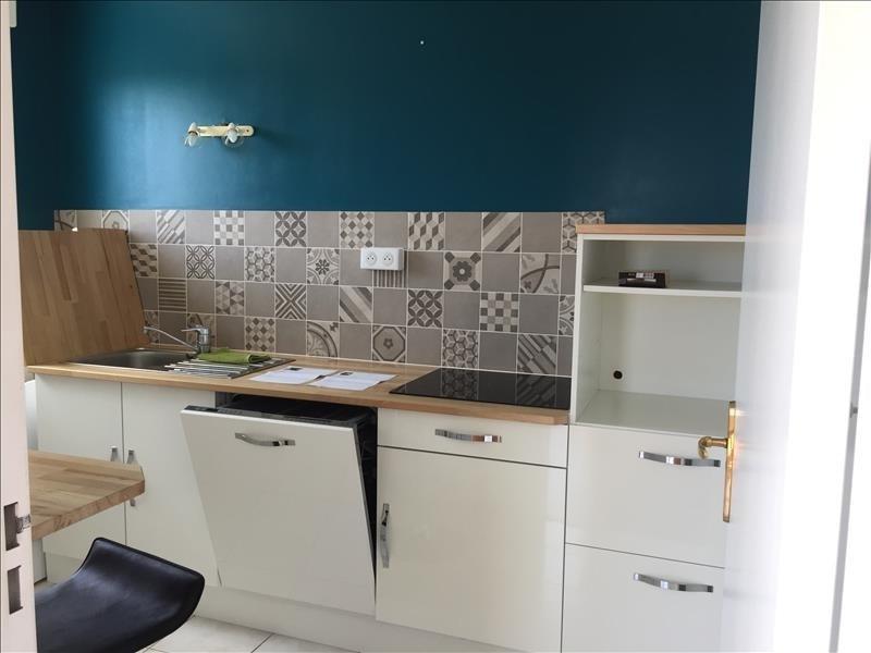 Location appartement Caen 600€ CC - Photo 1