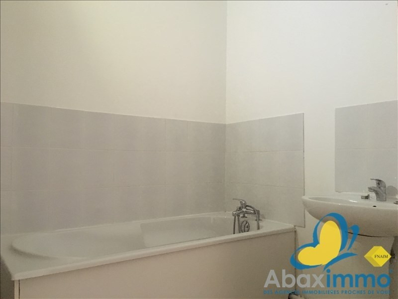 Rental apartment St pierre sur dives 380€ CC - Picture 5
