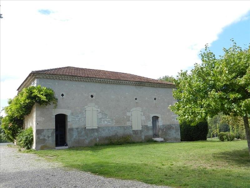 Deluxe sale house / villa Laroque timbaut 546000€ - Picture 8