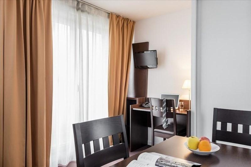Vente appartement Clamart 465000€ - Photo 3